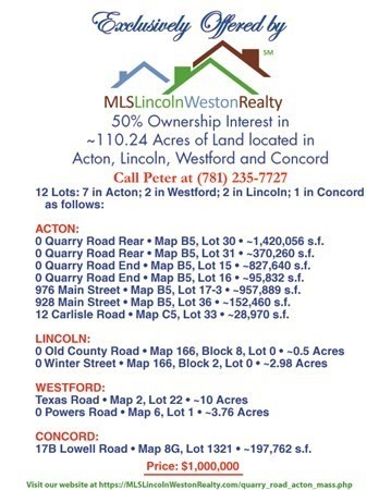 POWERS Road Westford MA 01886