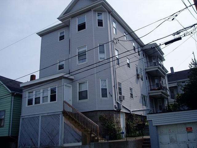 310 Mulberry Street Fall River MA 02721