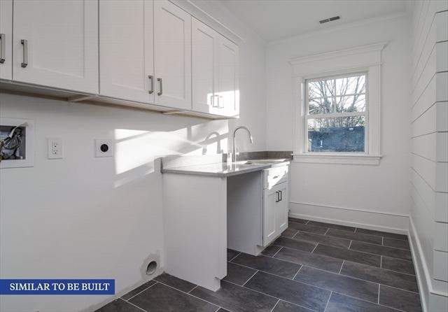 36 Oakridge Road Wellesley MA 02481