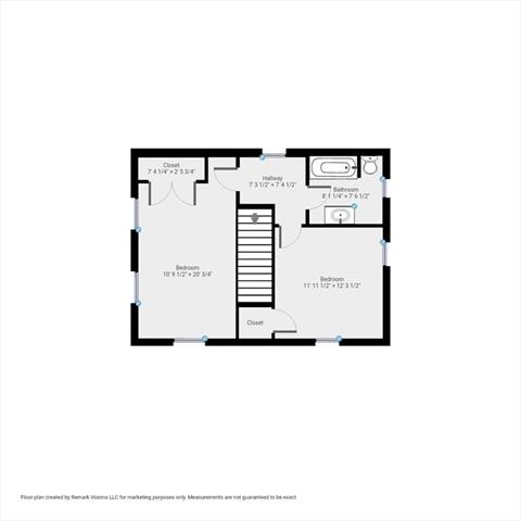 2 Monroe Street Wakefield MA 01880