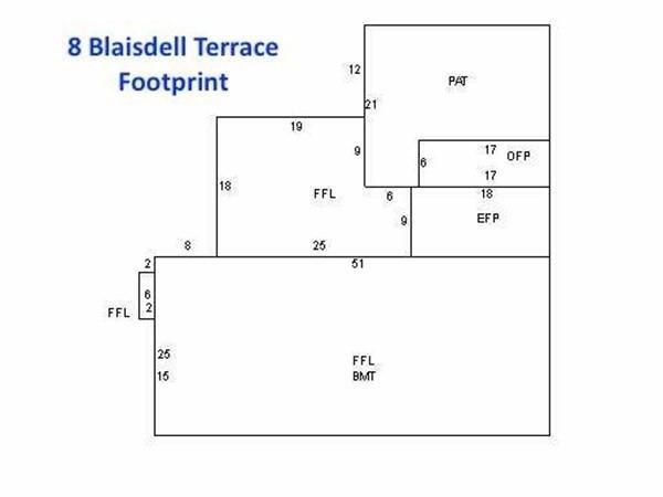 8 Blaisdell Terrace Ipswich MA 01938