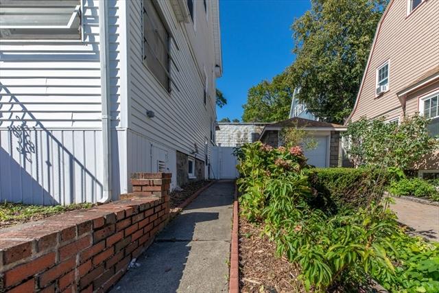 8 Gellineau Street Malden MA 02148