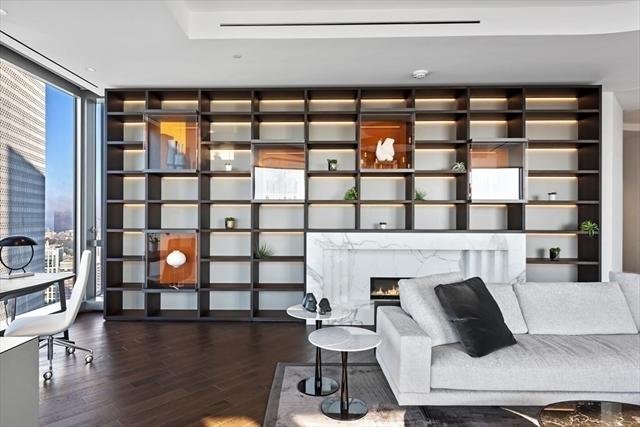 1 Dalton, Boston, MA, 02115, Back Bay Home For Sale