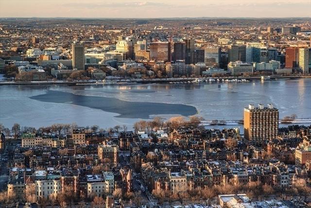 1 Dalton Boston MA 02115
