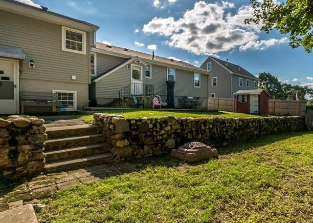 145 Brewster Road Waltham MA 02451