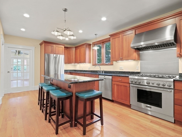 52 Bennett Street Boston MA 02135