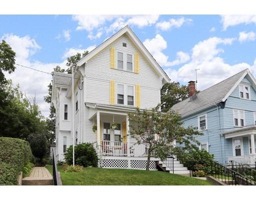 52 Bennett Street, Boston - Brighton, MA 02135