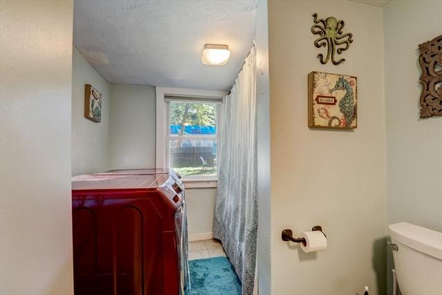 25 Laurie Avenue Abington MA 02351