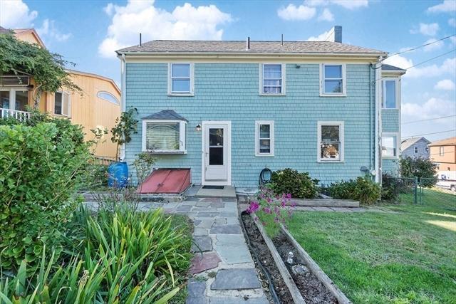 10 Cottage Avenue Winthrop MA 02152