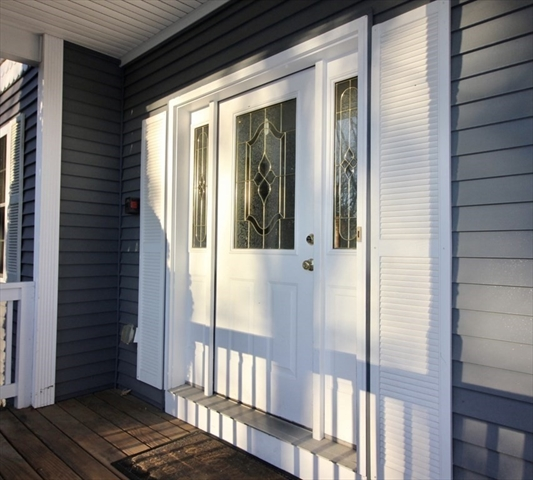 30 Plymouth Street Middleboro MA 02346