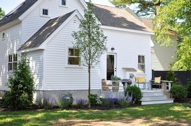 41 Cottage Lane Concord MA 01742