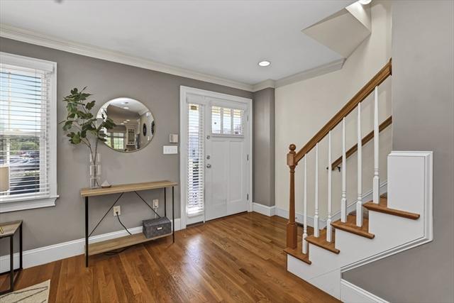 39 Bynner Street Boston MA 02130