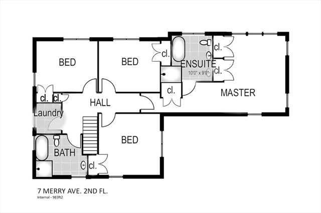 7 Merry Avenue Duxbury MA 02332