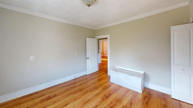 158 Ashmont Street Boston MA 02124
