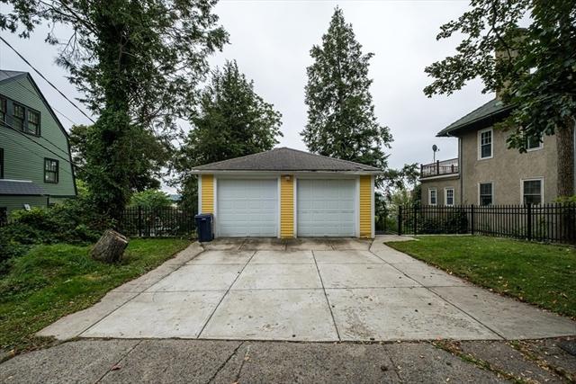95 Commonwealth Avenue Newton MA 02467