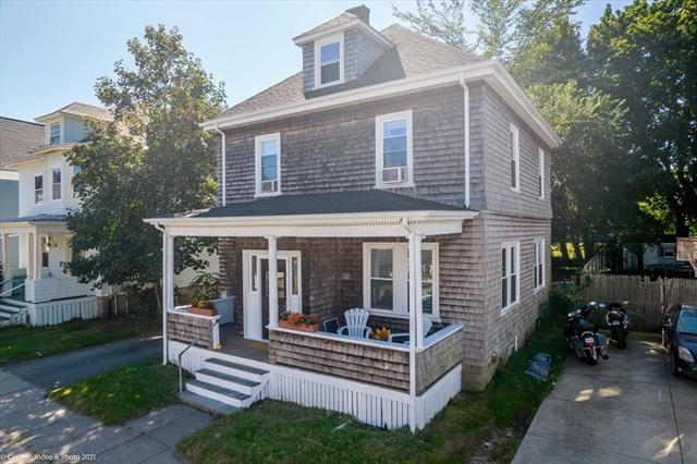 65 Ocean Street New Bedford MA 02740