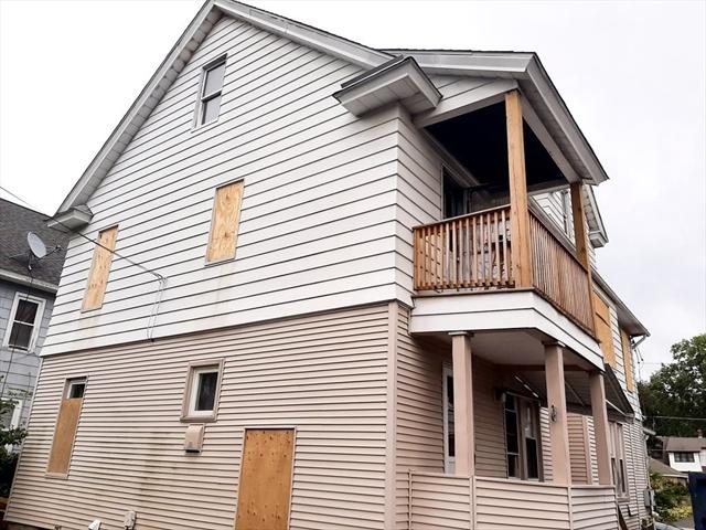 48-50 Mansfield Street Springfield MA 01108