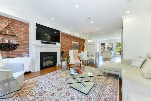 15 Hancock Street, Boston, MA, 02114, Beacon Hill Home For Sale