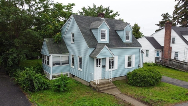 16 Fairhaven Road Worcester MA 01606
