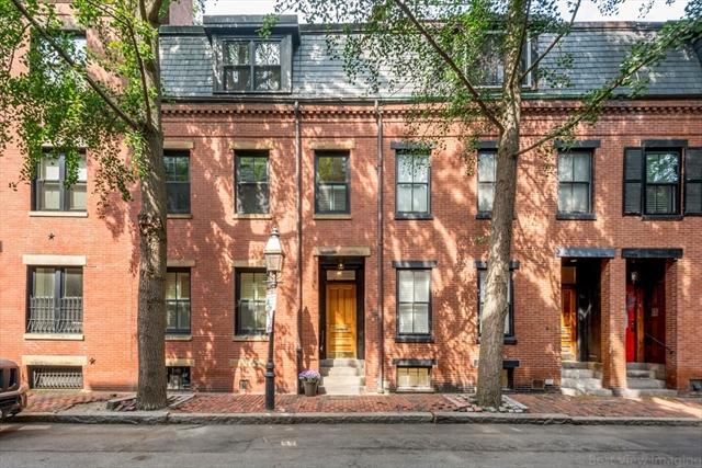 55 Gray Street Boston MA 02116