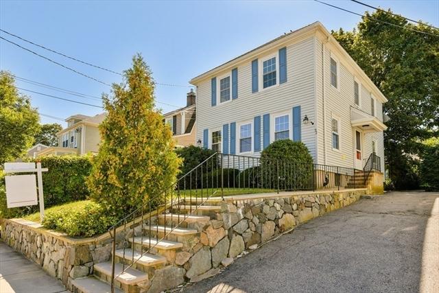 52 Bellamy Street Boston MA 02135