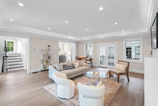 184 Adams Street, Newton, MA, 02458, Nonantum Home For Sale