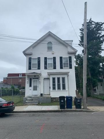 8 North Avenue Boston MA 02119