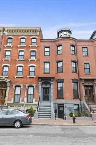 666 Massachusetts Avenue Boston MA 02118
