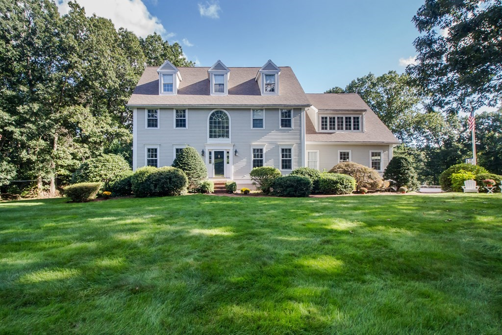 38 Townline Rd, Franklin, MA 02038