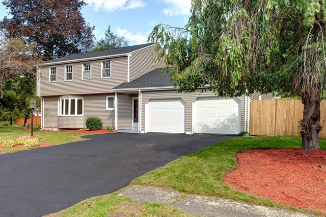 28 Spring Valley Road Worcester MA 01609
