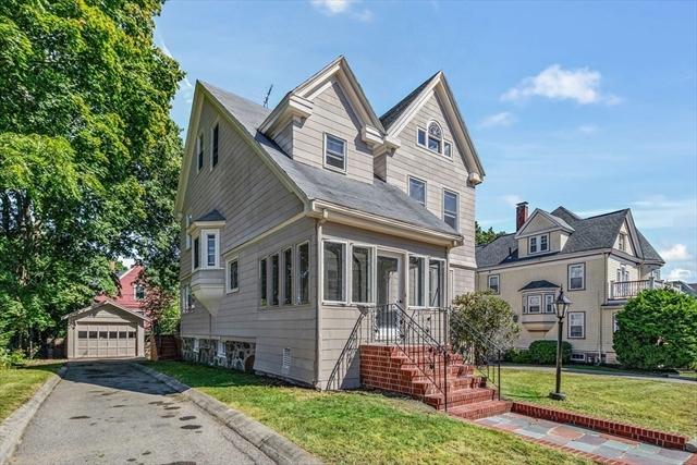 52 Park Street Boston MA 02132