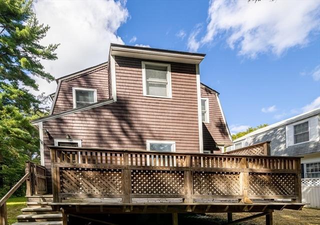 61 Pine Tree Terrace Barre MA 01005
