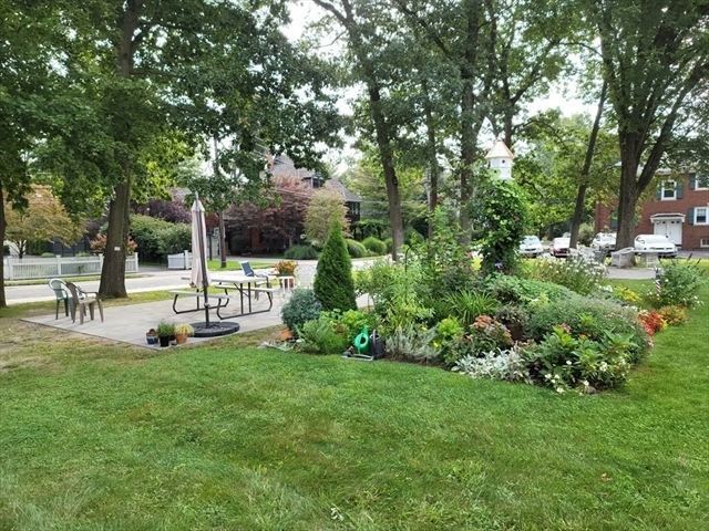 5 Lewis Road Winchester MA 01890