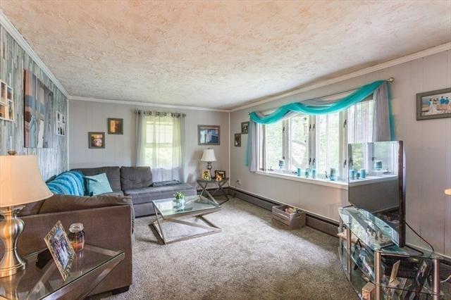 153 North Street East Brookfield MA 01515