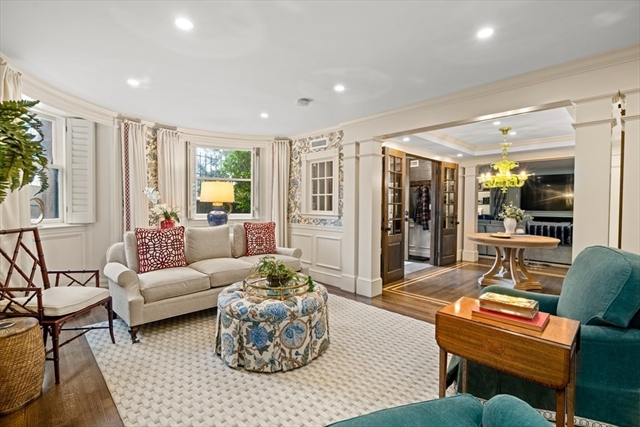 34.5 Beacon Street, Boston, MA, 02108, Beacon Hill Home For Sale