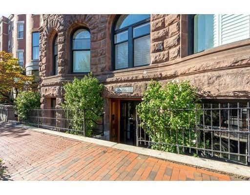 34.5 Beacon Street #1, Boston, MA 02108
