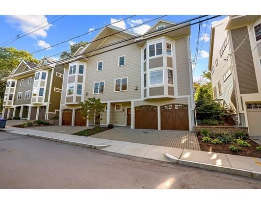 132 Newton Street Unit 132, Boston - Brighton, MA 02135