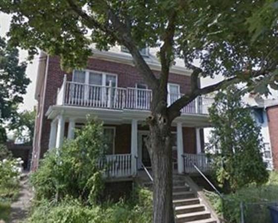 43 Patten Street Boston MA 02130