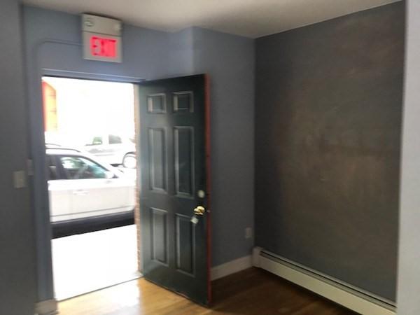 495R Columbus Avenue Boston MA 02118
