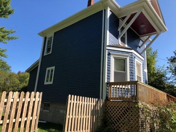 61 Greystone Avenue Dartmouth MA 02747
