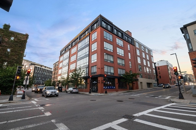 36 A Street Boston MA 02127