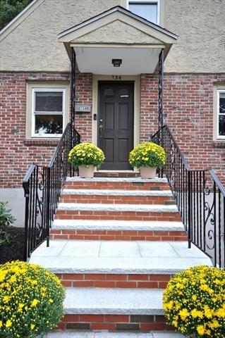 134 Sturges Street Medford MA 02155