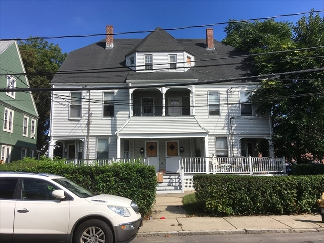 32 Foster Street Boston MA 02135