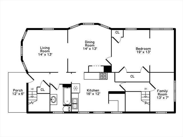 61 Shirley Street Winthrop MA 02152