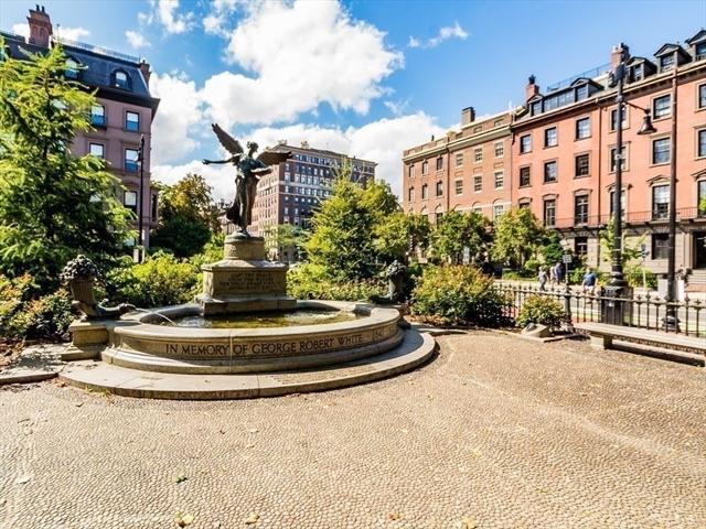 94 Beacon Street Boston MA 02108