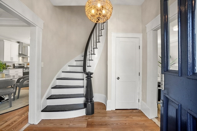 88 White Street Boston MA 02128