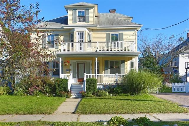 32 Everett Avenue Norwood MA 02062