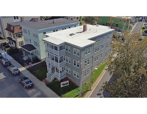 26 School St, Boston - Jamaica Plain, MA 02119