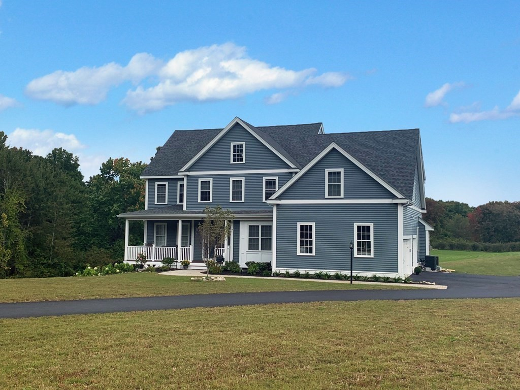 137 Deerfoot Road, Southborough, MA 01772
