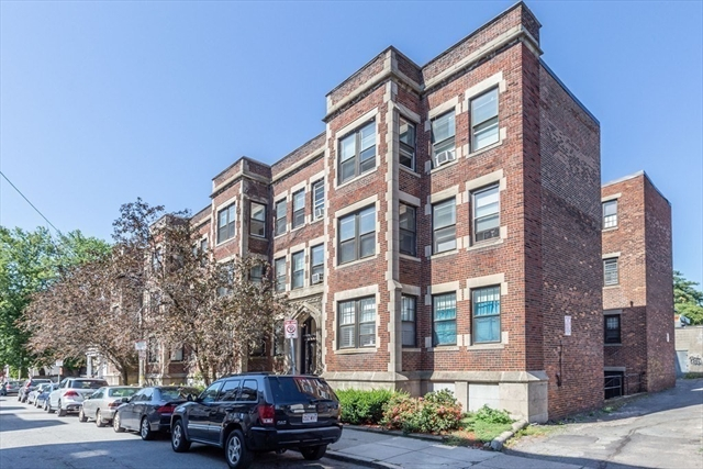 40 chester Street Boston MA 02435